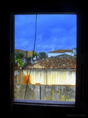 Outros/Da janela daquele quarto.