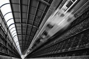 Paisagem Urbana/Velocidade