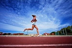 /Running