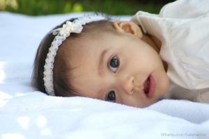 Outros/baby girl