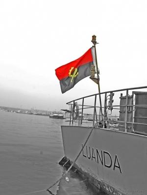 Outros/Luanda