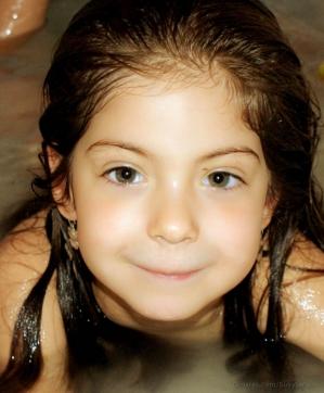 Outros/princess bath