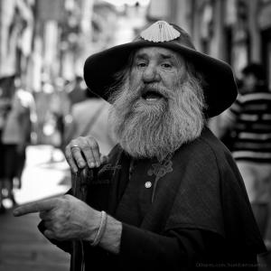 Gentes e Locais/anciano