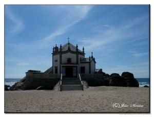 Gentes e Locais/Capela do Senhor da Pedra