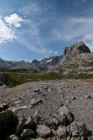 Paisagem Natural/Picos da Europa