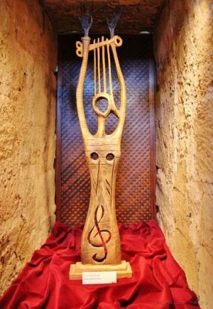 Outros/Museo Vivo de al-Andalus II