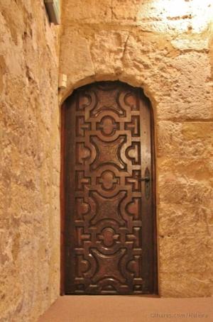 Outros/Museo Vivo de al-Andalus III