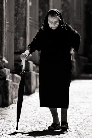 /A Senhora do largo