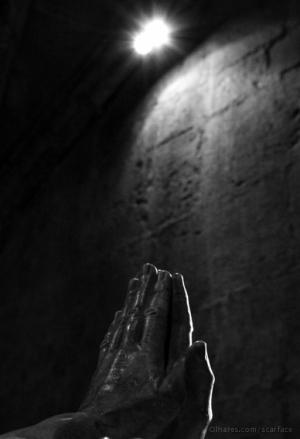 /Prayer for light