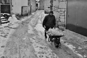 Gentes e Locais/O homem da carreta