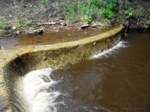 Paisagem Natural/Águas de Timon.