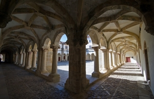 Outros/Convento de Cristo
