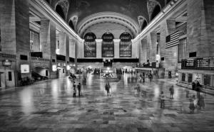 Gentes e Locais/Central Station NY