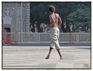 Gentes e Locais/Levitando...