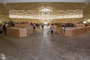 Gentes e Locais/Mercado de Tavira