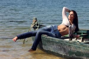 Moda/Liane Costa #1
