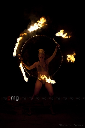 Outros/Circle of Fire (and Water)