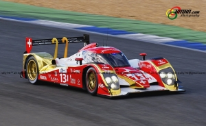 /Le Mans Series Estoril 2011