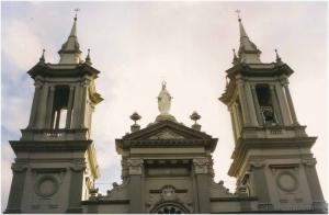 Gentes e Locais/Detalhe da Igreja da Matriz