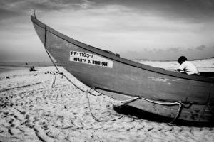 Gentes e Locais/Quem vai ao mar...