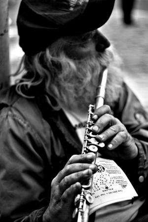 Gentes e Locais/O Musico