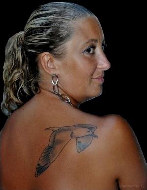 Retratos/Tatuagens