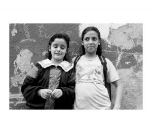 Retratos/crianças de Alfama
