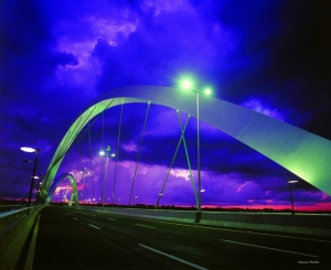 Paisagem Urbana/Arcos