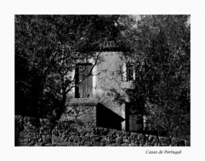 Paisagem Urbana/Casas de Portugal I
