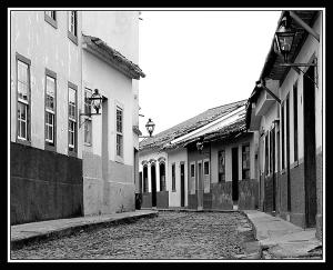 /Rua Sto. Antonio