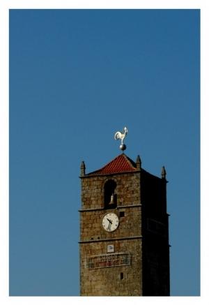 Paisagem Urbana/Torre da Igreja