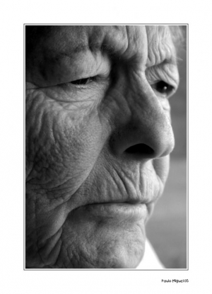Retratos/Avó