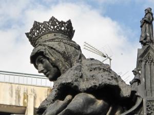 Outros/Isabel, a católica