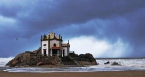 Gentes e Locais/Capela Srº da Pedra - Miramar