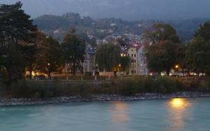 Paisagem Urbana/Innsbruck