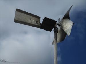 Paisagem Natural/Moinho de vento