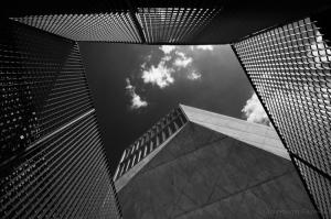 Paisagem Urbana/A Casa das Nuvens