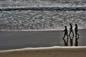 Gentes e Locais/Caminhando_odnahnimaC