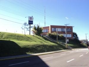 Paisagem Urbana/Biblioteca da Universidade