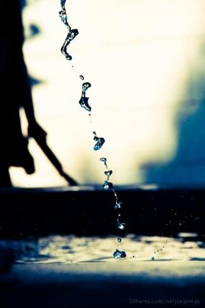 Outros/água (III)