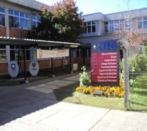 Paisagem Urbana/Universidade de Caxias do Sul