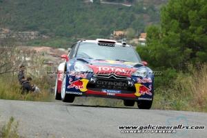 /WRC Espanha 2011
