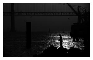 /Zen Fisherman