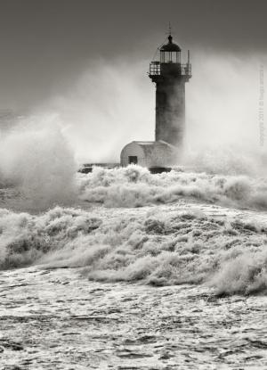 Paisagem Natural/Dias de tempestade