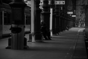 /...estação...