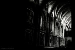 /Le silence des cathédrales