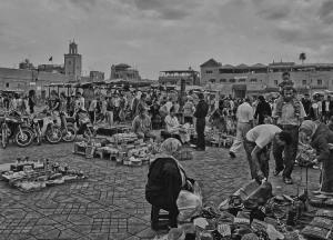 /As Gentes da Praça