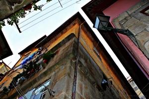 /As cores de uma Rua