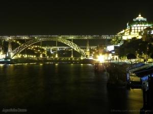 """Paisagem Urbana/"""" Douro&Porto"""""""