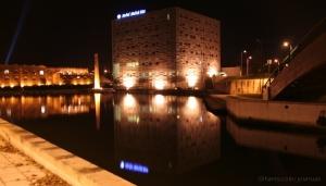 Outros/Hotel na água
